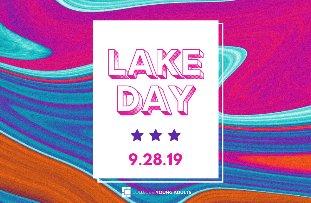 College Lake Day