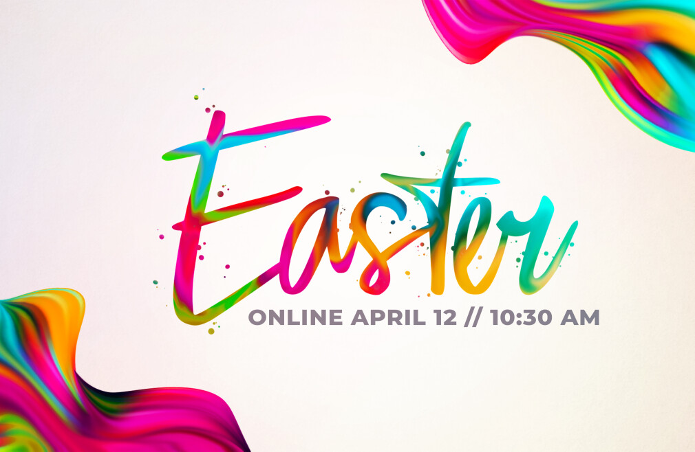 Easter at FBC